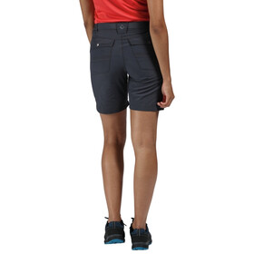 Regatta Chaska II Shorts Women seal grey